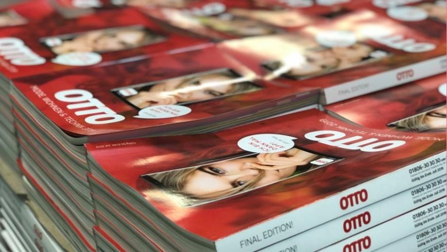 OTTO-Katalog - Final Edition