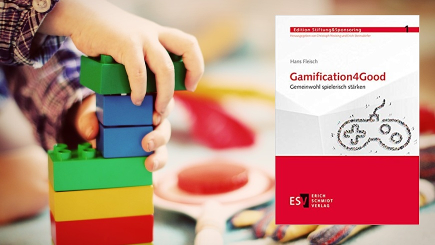 Gamification4Good