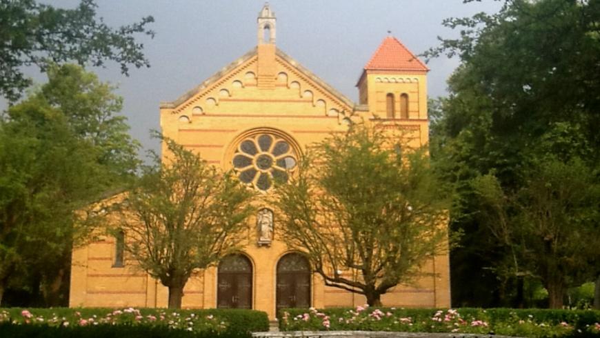 Krankenhauskirche in Biesdorf