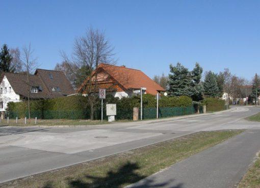 Pilgramer Straße