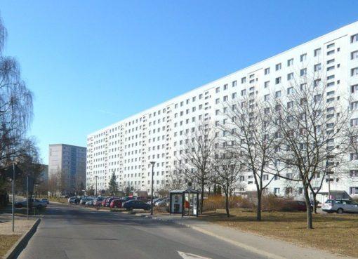 Berlin-Marzahn: Bruno-Baum-Straße
