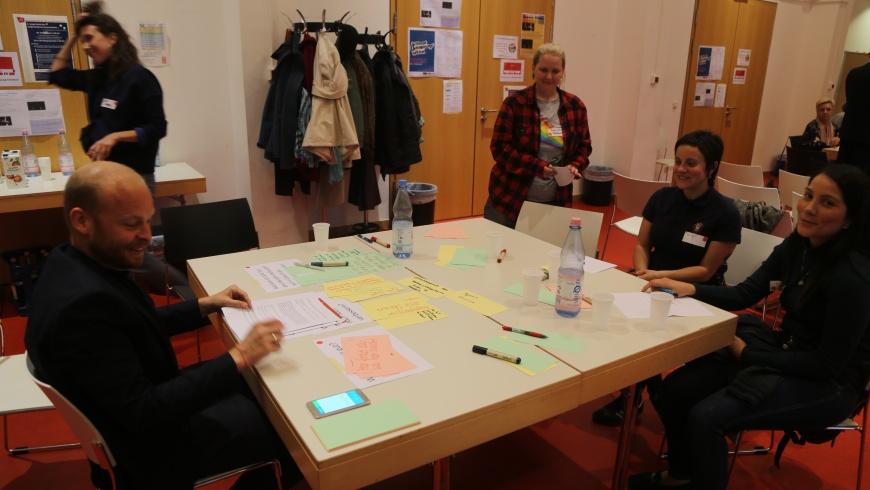 ASH: Erstes Bürgerforum am 05.April 2019