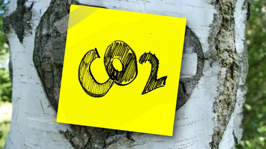 CO2-Steuer: