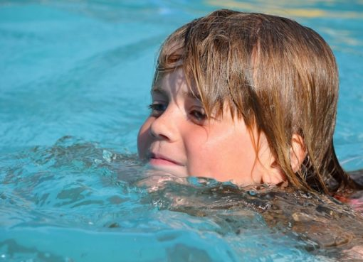 Schwimmen - Daseinsvorsorge