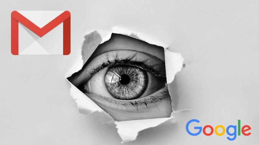 Gmail zeichnet alle online-Käufe auf