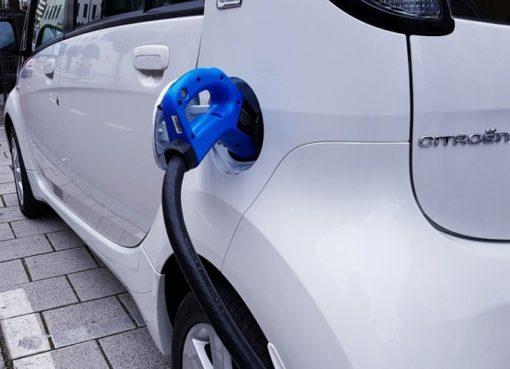 Elektroauto: neuer Strom-Tarif