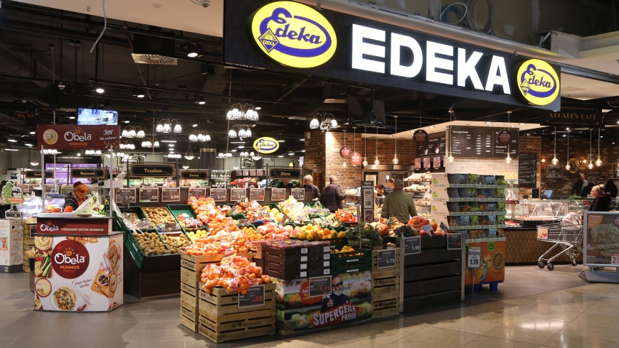 EDEKA-Markt
