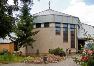 Evangelisches Gemeindezentrum Hellersdorf