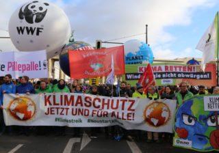Klimaschutz-Aktionstag 29.11.2019