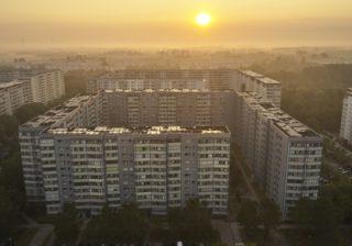 Mieterstrom-Projekt Malchower Aue