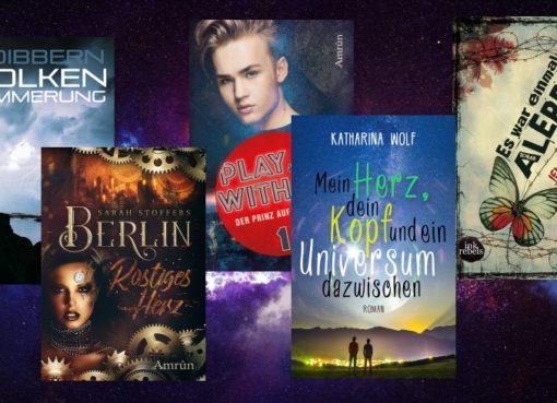 Aktuelle Bücher - Amrun Verlag