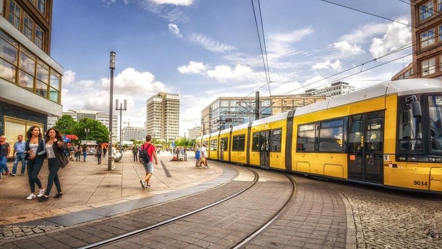 Alexanderplatz