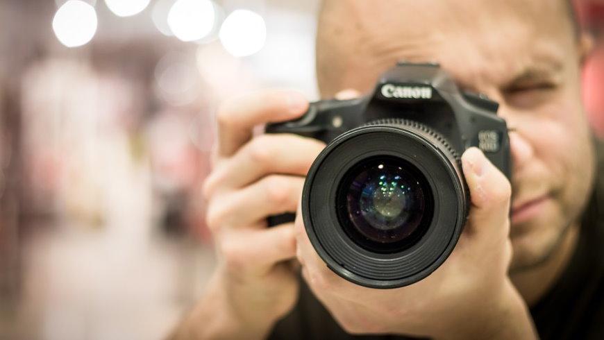 Fotografieren ist Pressefreiheit