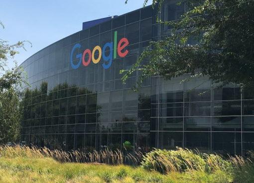 Googleplex Headquarters