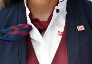 DB AG: Neue Kleidung