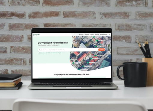 Scoperty: Transparenz im Immobilienmarkt