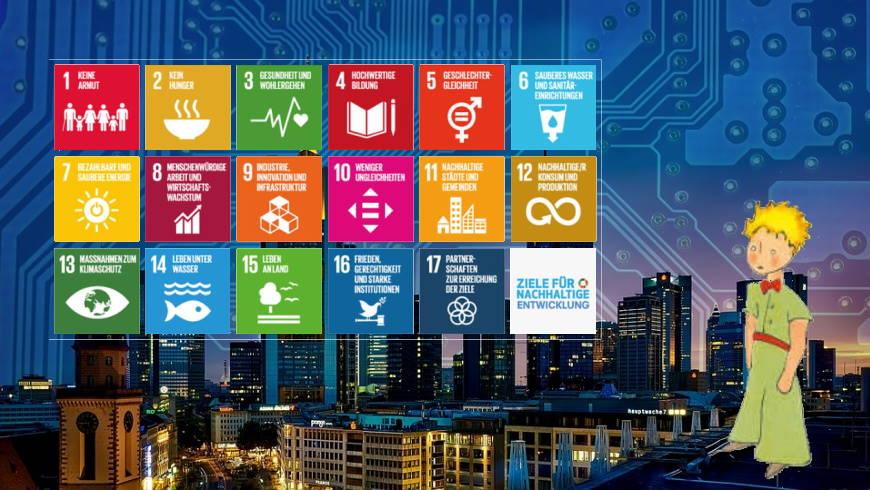 17 UN-Nachhaltigkeitsziele gelten auch in Marzahn-Hellersdorf